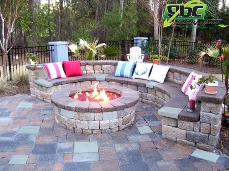 Firepit-And-Seating Day