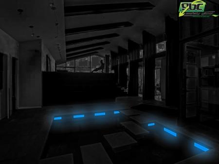 Night Glow effect